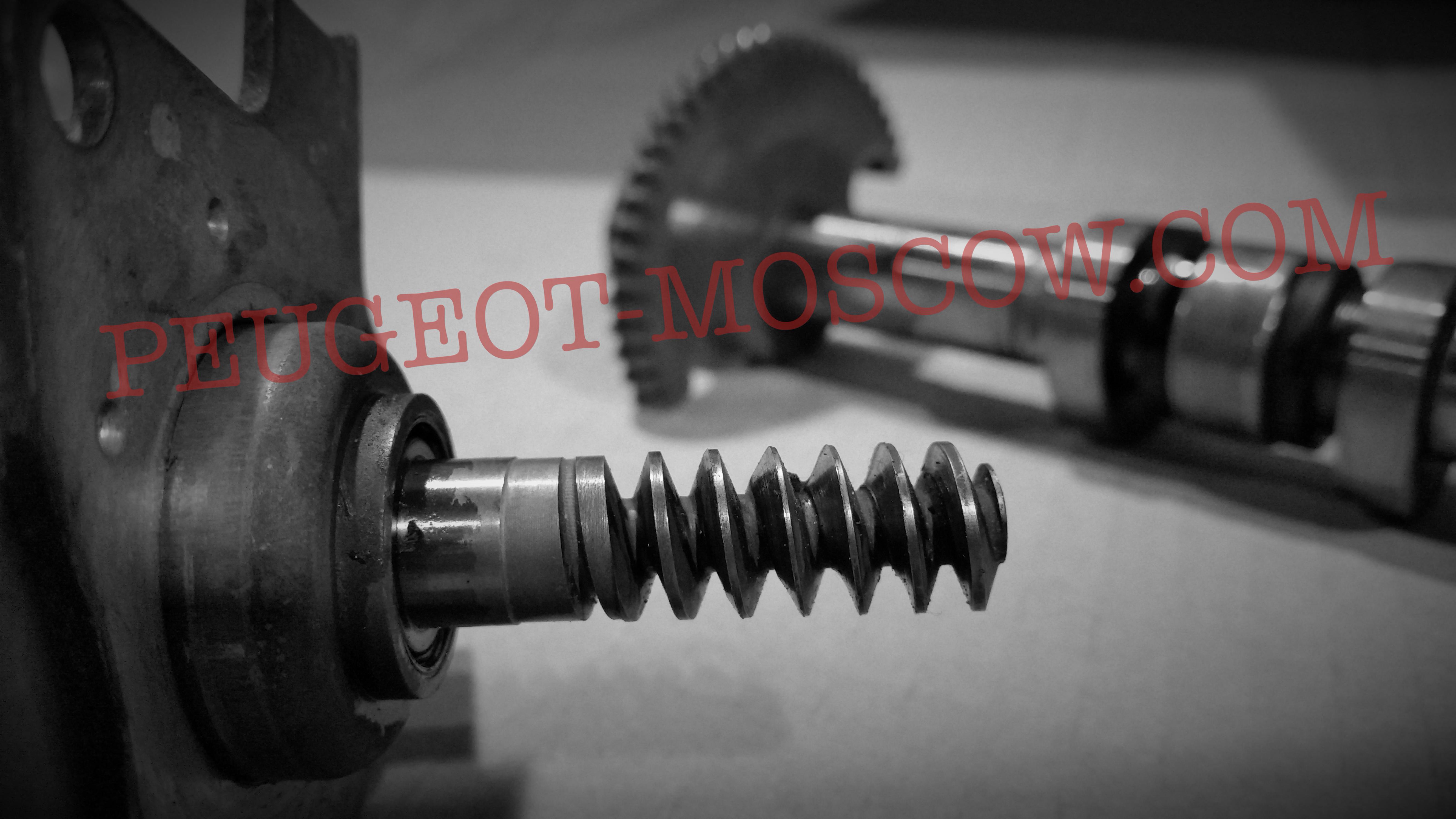 Проблемы двигателей EP6 и EP6DT Пежо, Ситроен | Peugeot | ПЕЖО